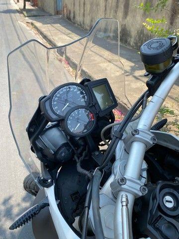 Bmw F800 GS 44 mil km - Foto 12
