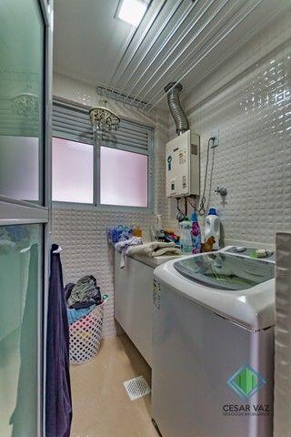 Apartamento para venda tem 85 metros quadrados com 3 quartos - Foto 14