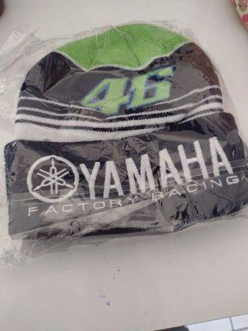 Toca Yamaha bordado $40,00