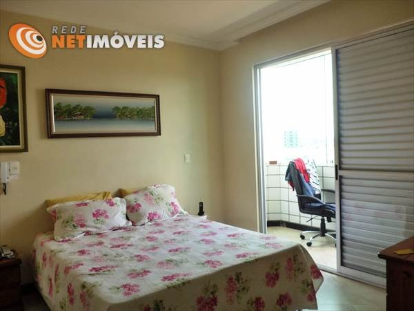 Apartamento à venda com 4 dormitórios em Castelo, Belo horizonte cod:465894 - Foto 7