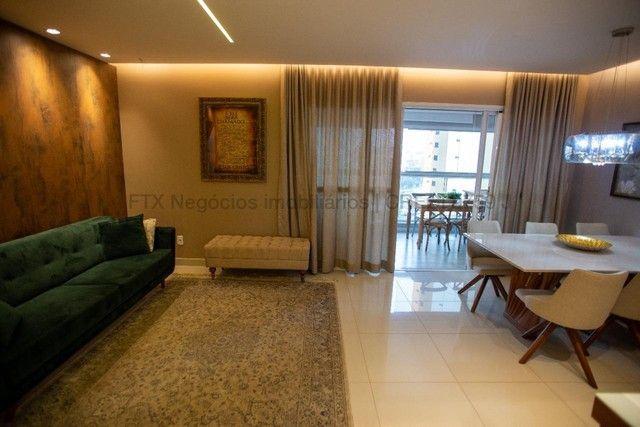 Apartamento à venda, 2 quartos, 2 suítes, 2 vagas, Vivendas do Bosque - Campo Grande/MS - Foto 13