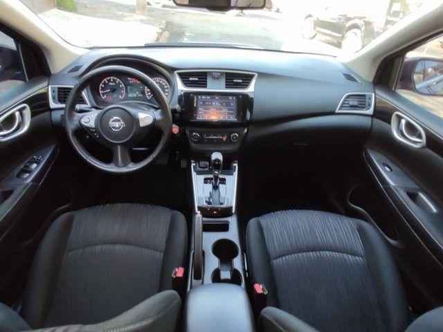 Nissan Sentra S Automático  - Foto 5