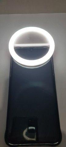 Luz Pra Selfie Ring Light - Foto 6
