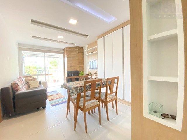 Apartamento com vista permanente para a Lagoa do Violão - Foto 16