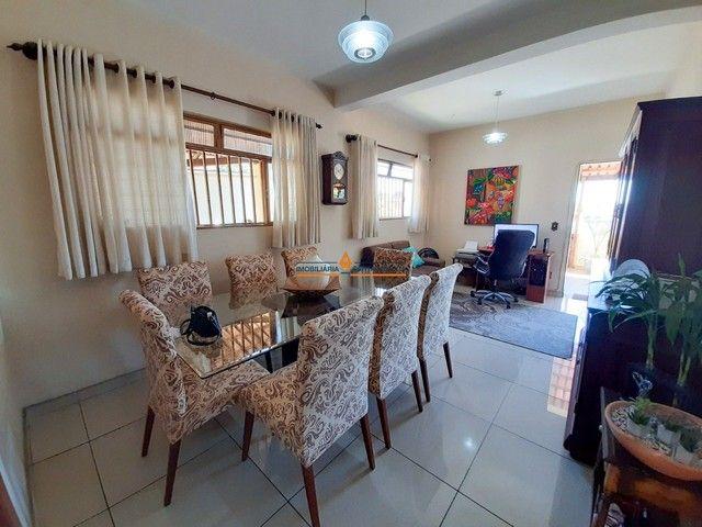 Casa à venda com 3 dormitórios em Santa amélia, Belo horizonte cod:18018 - Foto 3