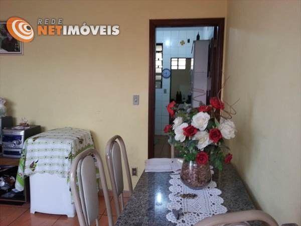 Casa de condomínio à venda com 2 dormitórios em Santa branca, Belo horizonte cod:506826 - Foto 4