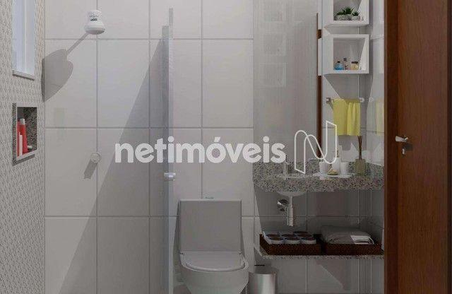 Apartamento à venda com 2 dormitórios em Santa mônica, Belo horizonte cod:784436 - Foto 3