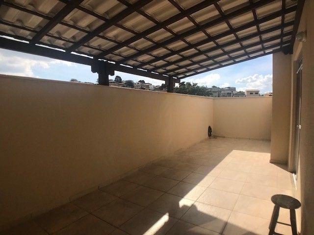 BELO HORIZONTE - Apartamento Padrão - Santa Maria - Foto 5