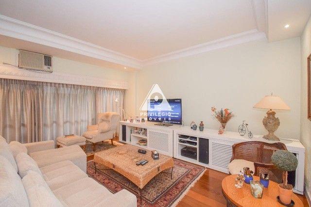Apartamento à venda, 3 quartos, 3 vagas, Ipanema - RIO DE JANEIRO/RJ - Foto 4