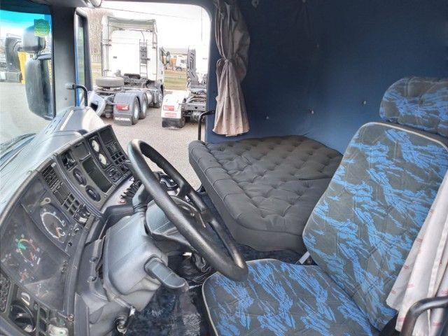 Scania R124 420 6x2 - Foto 5