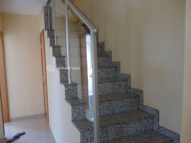 Casa de condomínio à venda com 3 dormitórios em Trevo, Belo horizonte cod:386940 - Foto 11