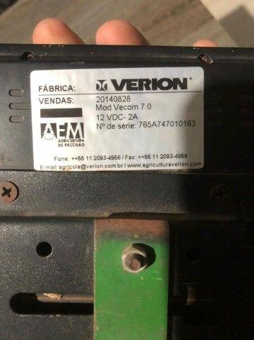 GPS AGRÍCOLA VERION VCom 7.0 - Foto 2