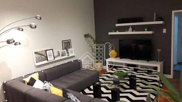 Apartamento à venda, 148 m² por R$ 960.000,00 - Copacabana - Rio de Janeiro/RJ