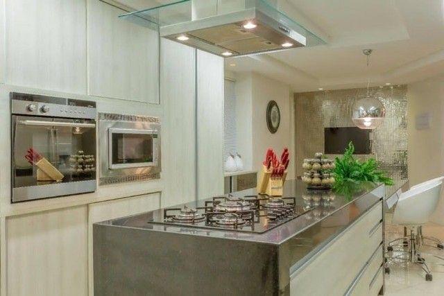 T.F Apartamento de Alto Luxo no Miramar - Porteira Fechada! - Foto 4