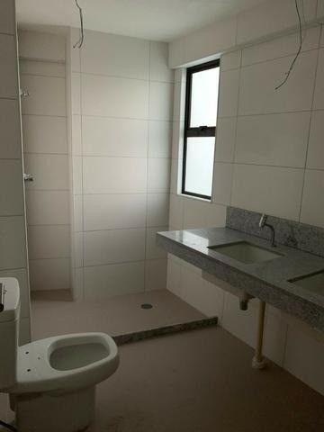RB 091 Oportunidade incrível em Boa Viagem - Apart, 4 suítes - 185m² - Jardim das Tulipas - Foto 14