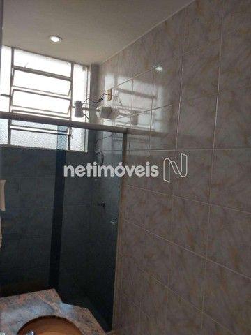 Casa à venda com 5 dormitórios em Caiçaras, Belo horizonte cod:839466 - Foto 17