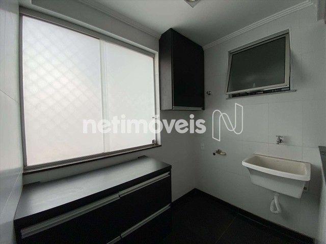 Apartamento à venda com 5 dormitórios em Castelo, Belo horizonte cod:131623 - Foto 8