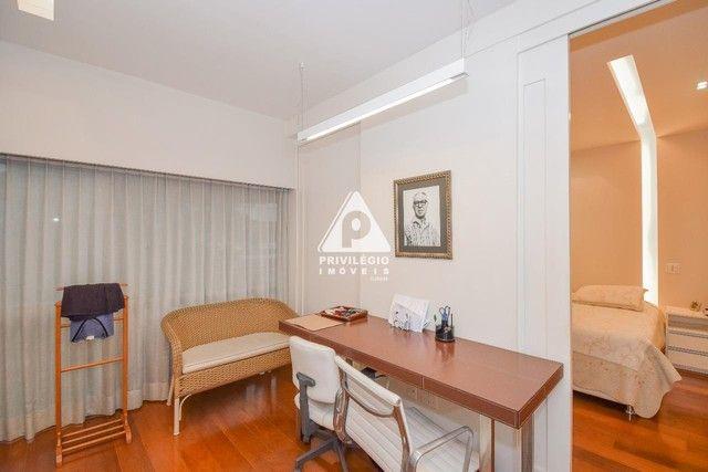 Apartamento à venda, 3 quartos, 3 vagas, Ipanema - RIO DE JANEIRO/RJ - Foto 12
