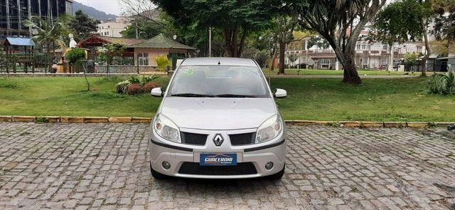 Renault Sandero Privilège 1.6 16V (flex) - Foto 2