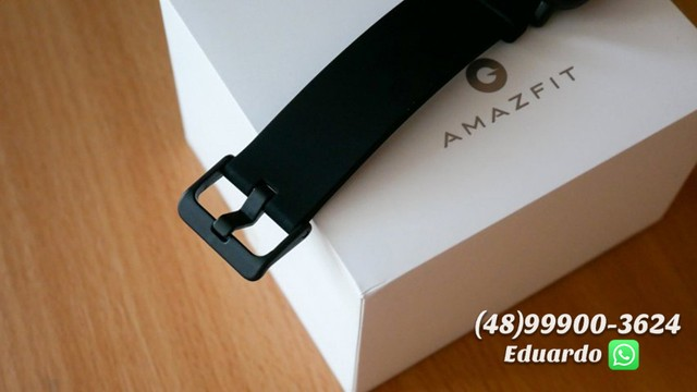 Amazfit Bip Xiaomi - Com GPS - Lacrado e Garantia!! - Foto 6