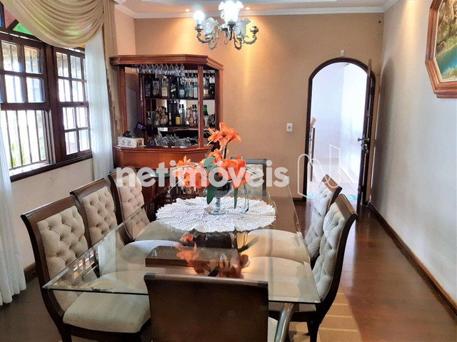 Casa à venda com 5 dormitórios em Santa rosa, Belo horizonte cod:120145 - Foto 2