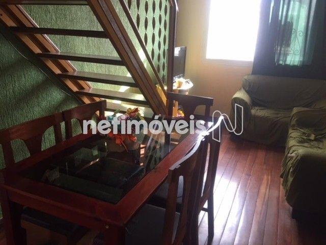 Apartamento à venda com 4 dormitórios em Jardim leblon, Belo horizonte cod:707445 - Foto 9