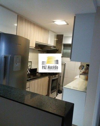 Apartamento 02 Quartos Pronto Para Morar em Boa Viagem,Mobiliado, Lazer Completo - Foto 3