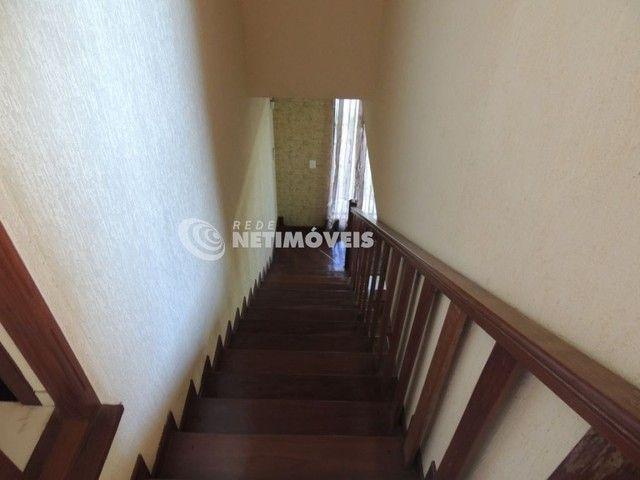 Casa de condomínio à venda com 5 dormitórios em Paquetá, Belo horizonte cod:478247 - Foto 11