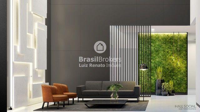 Apartamento à venda 3 quartos 2 suítes 2 vagas - Santo Agostinho - Foto 2