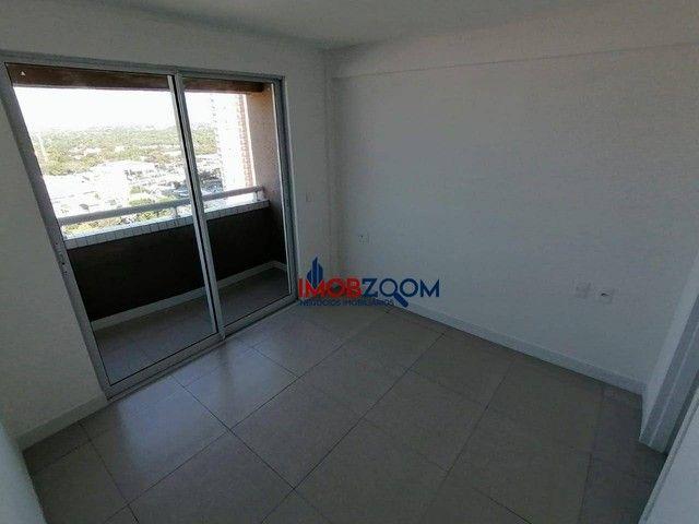 Apartamento com 3 dormitórios à venda, 76 m² por R$ 739.559 - Luciano Cavalcante - Fortale - Foto 9