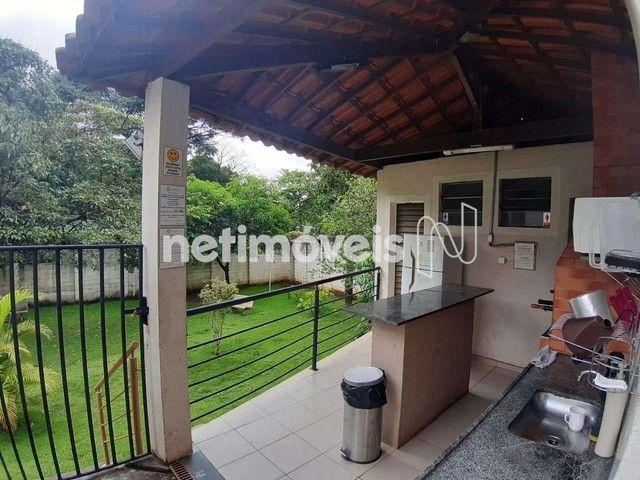 Apartamento à venda com 2 dormitórios em Paquetá, Belo horizonte cod:794634 - Foto 13