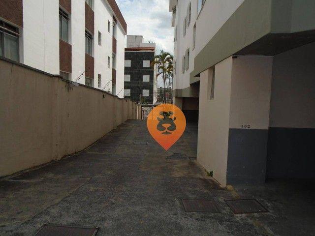 Belo Horizonte - Apartamento Padrão - Colégio Batista - Foto 20