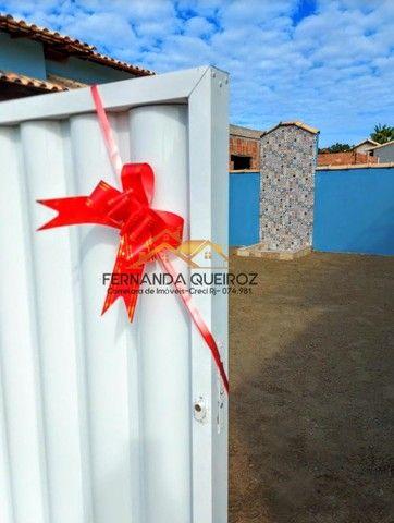 Casas a venda em Unamar, Tamoios - Cabo Frio - RJ - Foto 19