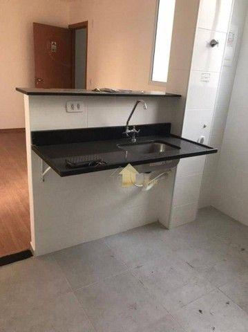 Apartamento com 2 dormitórios para alugar, 49 m² por R$ 1.100,00/mês - Jardim das Palmeira - Foto 15