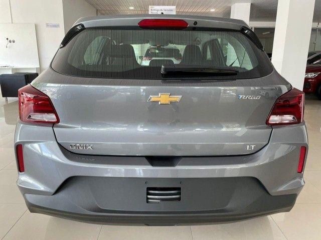 Novo Onix Turbo Automático 2022 - Foto 13