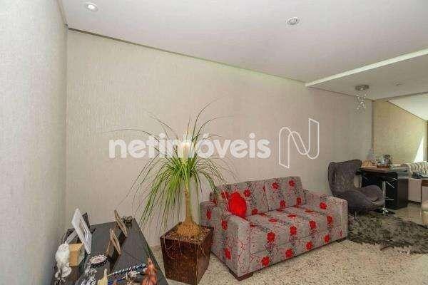 Apartamento à venda com 3 dormitórios em Castelo, Belo horizonte cod:32827 - Foto 3