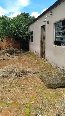 Vendo de 360 m² com casa simples R$ 70 mil