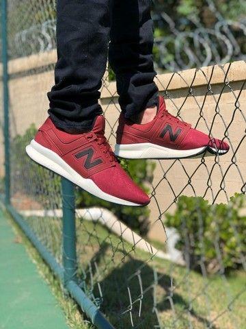 Tênis Masculino Adidas Vários Modelos Aproveitem ! - Foto 6