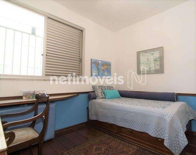 Apartamento à venda com 4 dormitórios em Lourdes, Belo horizonte cod:164352 - Foto 14
