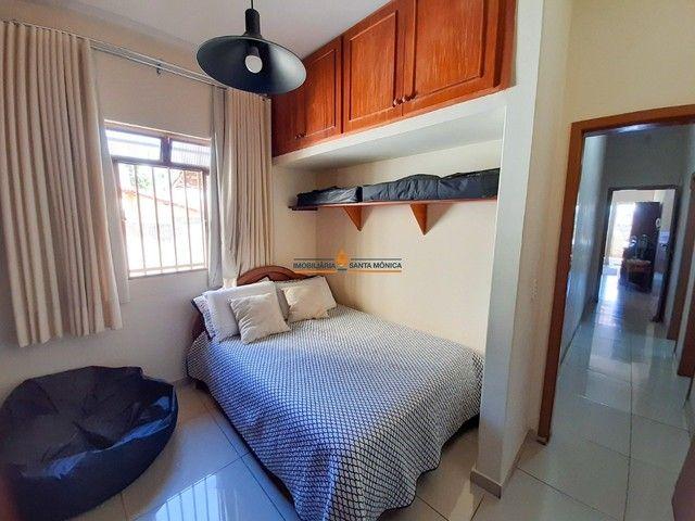 Casa à venda com 3 dormitórios em Santa amélia, Belo horizonte cod:18018 - Foto 14