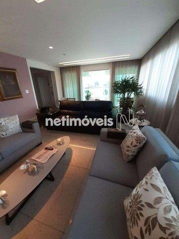 Apartamento à venda com 4 dormitórios em São josé (pampulha), Belo horizonte cod:795580 - Foto 4