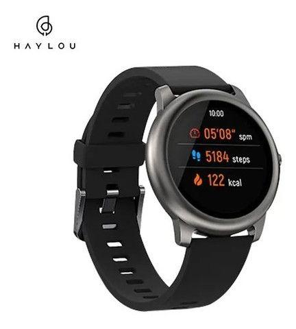 Pronta Entrega Original Relogio Smartwatch Haylou Ls05 Xiaomi - Foto 2