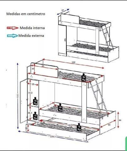 Treliche / Beliche Multiuso - Foto 6