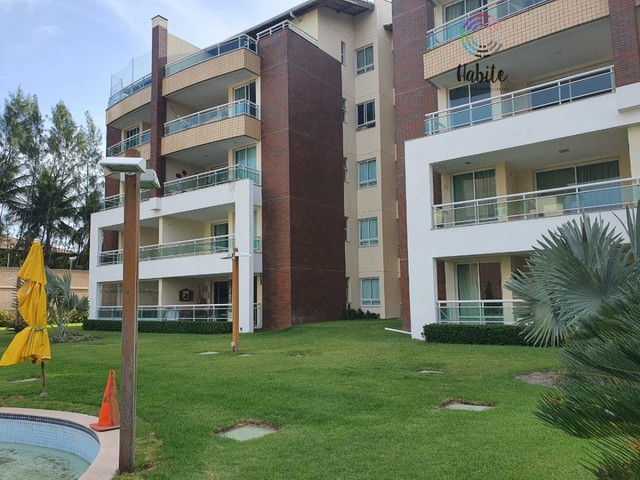 Apartamento Cobertura para Venda em Porto das Dunas Aquiraz-CE - Foto 7