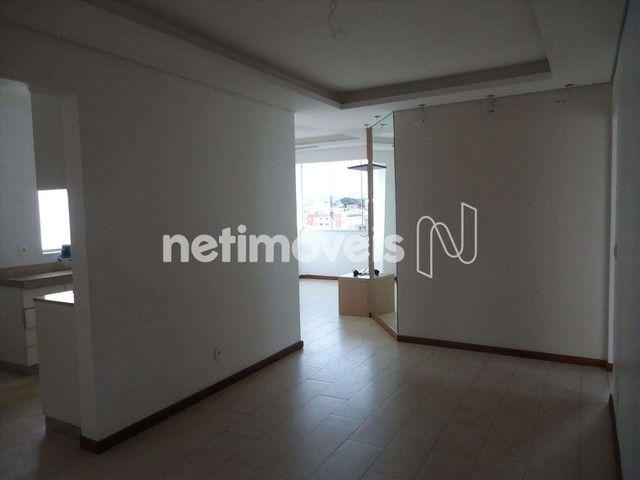 Apartamento à venda com 3 dormitórios em Castelo, Belo horizonte cod:429976 - Foto 9