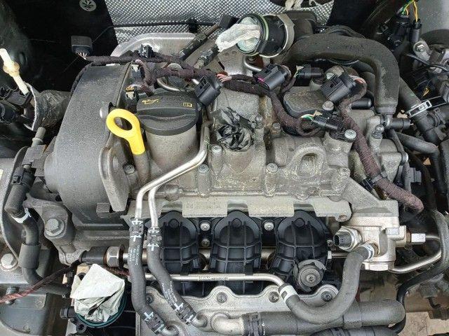 Motor do UP TSI 2018 com garantia e nota fiscal - Foto 3