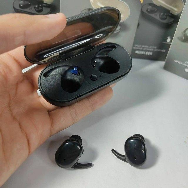 Fone de Ouvido Bluetooth Y30 - Promoção Dia Dos Namorados   - Foto 6