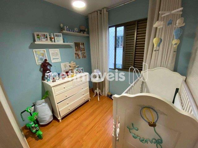 Apartamento à venda com 3 dormitórios em Dona clara, Belo horizonte cod:462428 - Foto 10