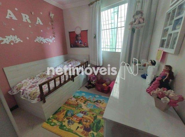Casa de condomínio à venda com 3 dormitórios em Ouro preto, Belo horizonte cod:132444 - Foto 12
