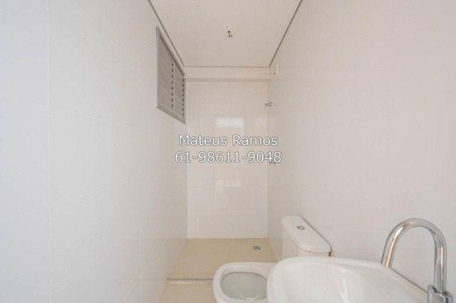Loft Duplex 55 m² - Sunset Boulevard - Águas claras - 50% à vista e 50% financiamento - Foto 9